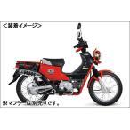ショッピング09 SP武川 スペシャルセットA(8点セット ファイティングレッド) クロスカブ