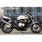REALIZE リアライズ Aria SUS TypeS(ステンレス) マフラー CB400SF CB400SFハイパーVTEC NC31 NC39