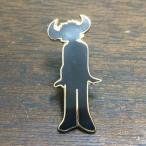 ジャミロクワイ バッファローマン メディシンマン ピンズ Jamiroquai pins Buffalo Man Medicine Man
