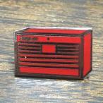 Snap-on Tool Box ピンバッジ スナップオン ツールボックス pins 工具箱