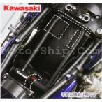 カワサキ純正 ZRX1200DAEG用 Uロック取付バンドセット J2013-0012