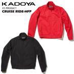 KADOYA カドヤ K'S PRODUCT CRUISE RIDE-HFP スイングトップ 6553