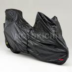 デイトナ DAYTONA 77520 車体カバー ブラックカバー スタンダード2 Mサイズ トップケース装着車用 エイプ スーパーカブ50〜90 アドレスV50〜125他