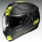 ショッピングAIR GT-Air WANDERER TC-3 イエロー/ブラック フルフェイスヘルメット (SHOEI ショウエイ) ヘルメット GT-Air