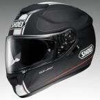 ショッピングAIR GT-Air WANDERER TC-5 シルバー/ブラック フルフェイスヘルメット (SHOEI ショウエイ) ヘルメット GT-Air