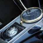 キジマ KIJIMA HD-04237 アコーンナット メーターダッシュ 真鍮 BRASS PRODUCTS ソフテイル