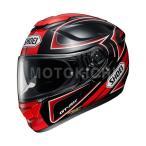 ショッピングAIR GT-Air EXPANSE エクスパンス TC-1 レッド/ブラック フルフェイスヘルメット (SHOEI ショウエイ) ヘルメット GT-Air