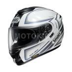 ショッピングAIR GT-Air EXPANSE エクスパンス TC-6 ホワイト/シルバー フルフェイスヘルメット (SHOEI ショウエイ) ヘルメット GT-Air