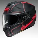 ショッピングAIR SHOEI GT-Air PENDULUM TC-1 レッド/ブラック ペンデュラム フルフェイスヘルメット ショウエイ