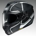 ショッピングAIR 【4月27日発売予定】SHOEI GT-Air PENDULUM TC-5 ホワイト/ブラック ペンデュラム フルフェイスヘルメット ショウエイ