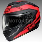 ショッピングAIR SHOEI GT-Air SWAYER TC-1 (RED/BLACK) スウェイヤー フルフェイスヘルメット ショウエイ