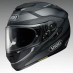 ショッピングAIR SHOEI GT-Air SWAYER TC-5 (SILVER/BLACK) スウェイヤー フルフェイスヘルメット ショウエイ