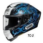 【3月24日発売予定】SHOEI X-Fourteen X-14 KAGAYAMA TC-2 フルフェイスヘルメット ショウエイ カガヤマ 加賀山