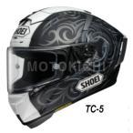 【3月24日発売予定】SHOEI X-Fourteen X-14 KAGAYAMA5 TC-5 フルフェイスヘルメット ショウエイ カガヤマ 加賀山
