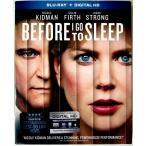 【中古】BEFORE I GO TO SLEEP〔輸入盤・Blu-ray〕