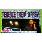 【中古】TERENCE TRENT D'ARBY テレンス・トレント・ダービー / LIVE AT FULL HOUSE〔VHS〕