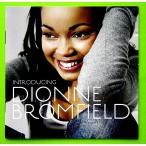 DIONNE BROMFIELD ディオンヌ・ブロムフィールド / INTRODUCING DIONNE BROMFIELD