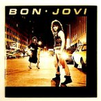 BON JOVI ボン・ジョヴィ / BON JOVI