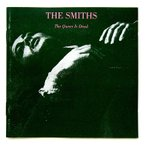 THE SMITHS ザ・スミス / THEQUEEN IS DEAD