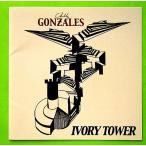 【中古】GONZALES (CHILLY GONZALES)ゴンザレス / IVORY TOWER(CD)