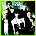 【中古】X4 / FUNK, DUNK, PUNK(通常盤)〔CD〕