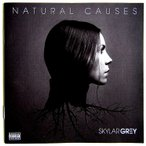 【中古】SKYLAR GREY スカイラー・グレイ / NATURAL CAUSES 〔CD〕