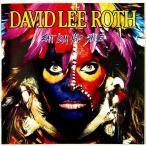 【中古】DAVID LEE ROTH デイヴィッド・リー・ロス / EAT 'EM AND SMILE 〔輸入盤CD〕