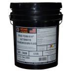 限定販売・送料無料! BRAD PENN(ブラッド・ペン) ATF-DexronIII(デキシロン3) (ブラッドペン オートマフルード) ペール缶(5U.S.ガロン=18.925L)