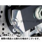 AGRAS チェーンアジャスターキャップ カラー:レッド GSR750