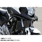 HEPCO&BECKER エンジンガード(ブラック) NC700X ABS NC750X ABS