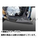 送料無料 才谷屋 ZRX1200ダエグ カウル・エアロ アンダーカウル 黒ゲル