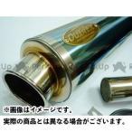 アウテックス XR250モタード XR250 MOTARD用 マフラー OUTEX.R-BSTSG