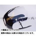 CHUCK BOX SR アウトサイダーロケットカウル SR400/500