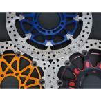 KOHKEN ブレンボ カラーフローティングディスクキット φ310 YANAHA カラー:ピンク YZF-R1 YZF-R6