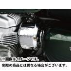 送料無料 プロト W800 インジェクション関連パーツ インジェクションカバー(メッキ)