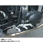 BEET JAPAN ハイパーバンク 可倒式(シルバー) 250TR