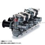 BITO R&D CRキャブレター φ26(シルバー) GPZ400F