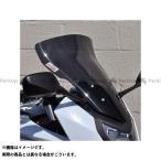 Skidmarx ウィンドスクリーン ツーリングタイプ カラー:ダークグリーン CBR650F