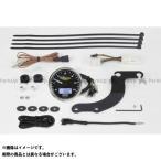 SP武川 SPタケガワ Φ48スモールDN タコメーターキット 12500RPM モンキー125