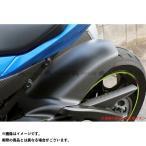 SSK GSX-R1000 リアフェンダー ロングタイプ ドライカーボン 仕様:綾織り艶消し エスエスケー