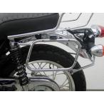 FEHLING Kawasaki W650/W800 サイドケースホルダー GIVI/KAPPA サイドケース専用 W650/W800