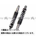 IKON アイコンサスペンション(アルミボディ/黒スプリング) XL250S XL500S その他のモデル