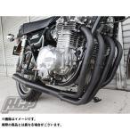 ACP KZ900 エルサウンド ショート管(ブラック) KZ900