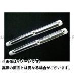 M-TEC中京 MRS CB750K マフラープロテクター カラー:艶なしタイプ(梨地) CB750Four