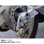 OVER RACING PROJECTS リアキャリパーサポート ブレンボ2P/カニ用 GPZ900R