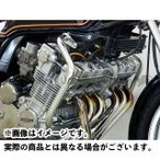 OVER RACING PROJECTS エンジンガード CBX1000