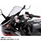 POSH セパレートハンドルキット カラー:ブラック YZF R25/A