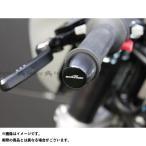 AC Schnitzer Superbike Kit セパレートハンドルバー用バーエンド RnineT