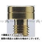 POSH MIKUNI TM/TMR/MJN/TDMR/VM22 キャブレター用メインジェット (8×9)ミクニ丸大 #120〜145 ボルティー …