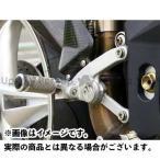 BABYFACE IDEAL ユニバーサル・ステップバー MVアグスタ カラー:ブラック F4S ブルターレS